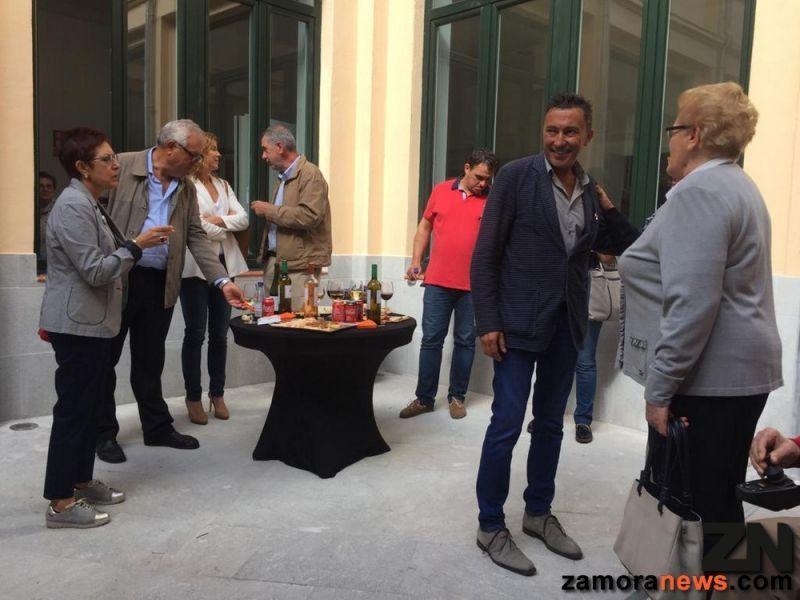 El Centro Específico en Demencias y Alzheimer de Toro, Palacio de Valparaiso, celebra los actos del Día Mundial del Alzheimer - Zamora News, tu Periódico Digital en Zamora - Zamora News