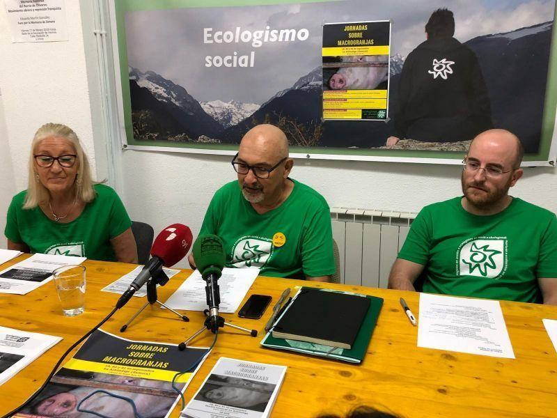 Ecologistas en Acción lanza la campaña 'Los humedales y la biodiversidad' para llamar la atención sobre la importancia de estos ecosistemas