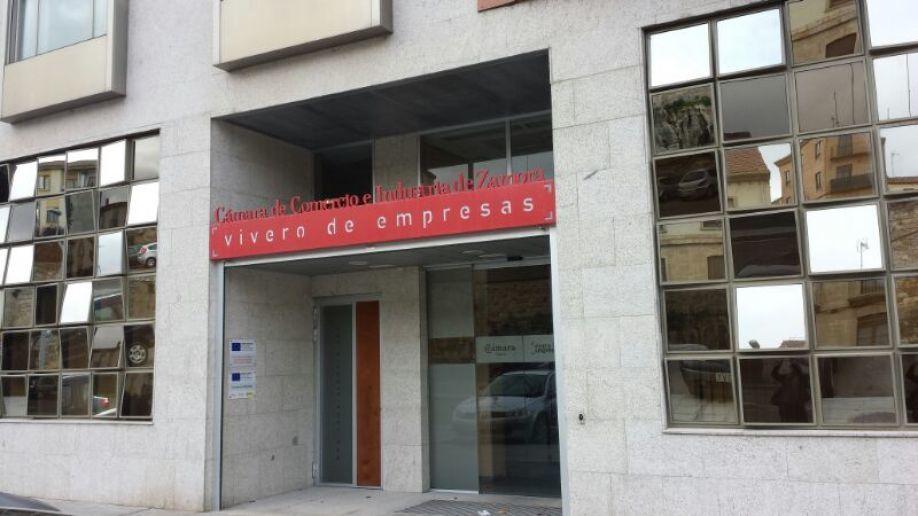 La c mara ofrece ayudas a la internacionalizaci n de pymes for Viveros en zamora
