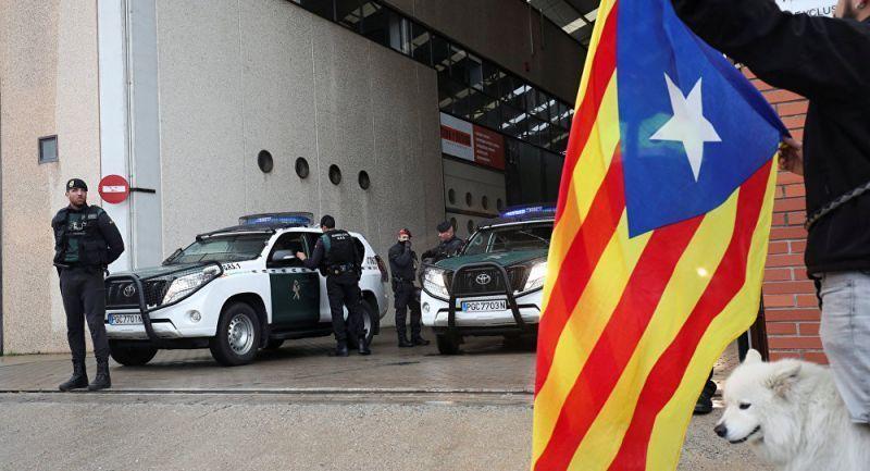 Aumenta el número de opiniones contrarias a la independencia de Cataluña hasta el 48,8 por ciento - Zamora News
