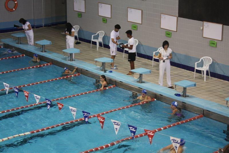 El contrato de las piscinas municipales excluye la del for Piscina sindical zamora