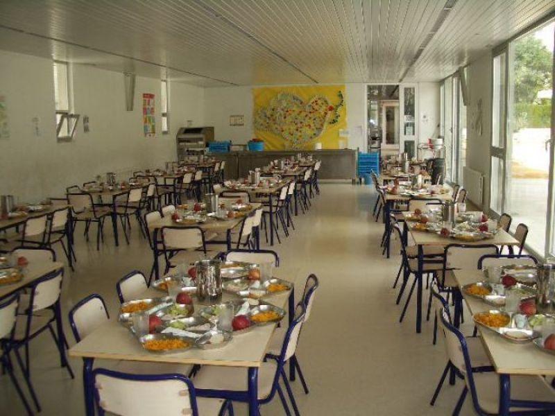 Los zamoranos dan un notable a los comedores escolares ...