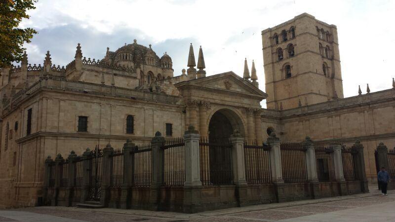 Patrimonio autoriza la restauración del Ecce Homo del Museo ... - Zamora News