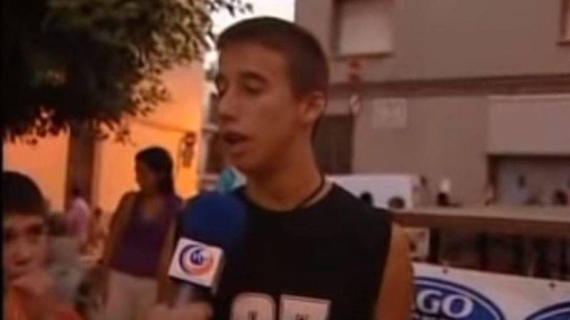 Fallece Emilio José, el futbolista viral del CD Llosa