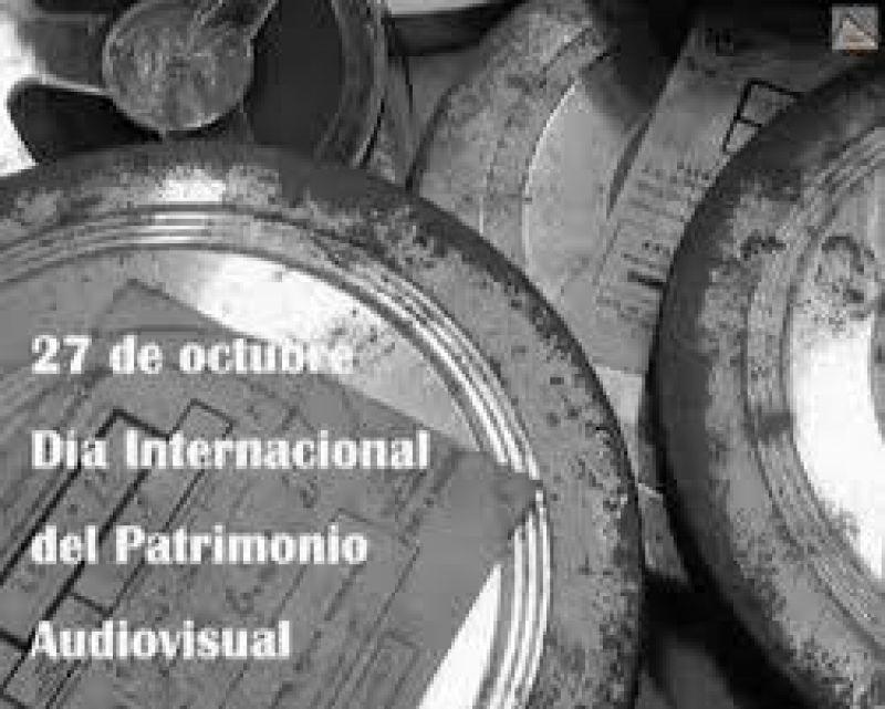 """Día Mundial del Patrimonio Audiovisual :""""Los archivos en situación de riesgo: proteger las identidades del mundo¨"""