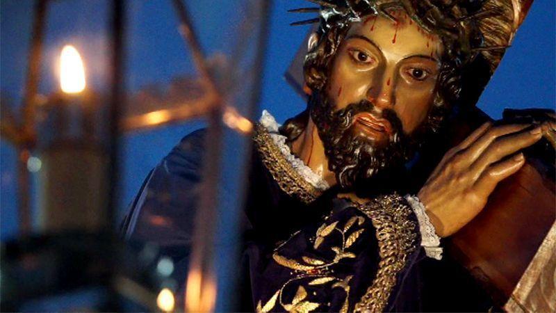 Nazareno de San Frontis