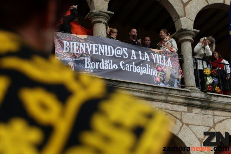 El Municipio Leonés Del Mes De Febrero Se Llama Carbajales De Alba Capital Del Condado De Alba Y Aliste Desde 1449 Zamora News Tu Periódico Digital En Zamora