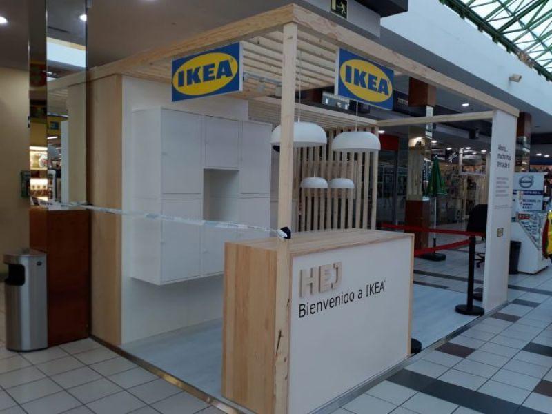 IKEA Valladolid abre tres nuevos puntos Diseña en Castilla y ...