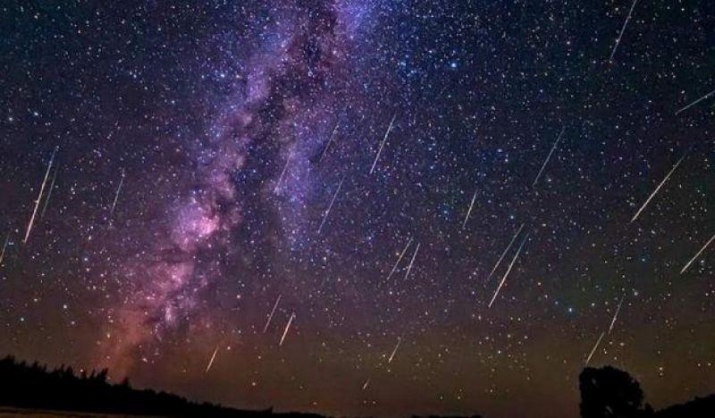 Perseidas: La lluvia de meteoros que iluminará la Tierra