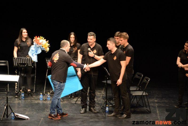 Clarinet power una nueva obra de rivas se estren en el teatro latorre de toro para abrir su - Obra nueva rivas ...