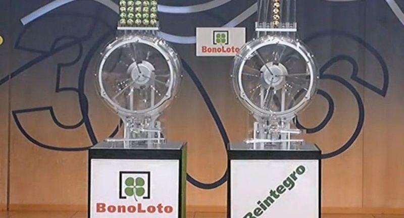 La Bonoloto deja casi 190.000 euros en Algodonales