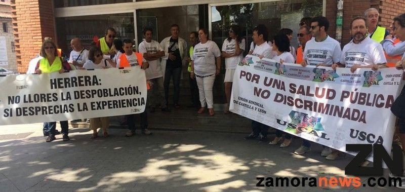 El Colegio Oficial de Veterinarios de Zamora reivindica el ...